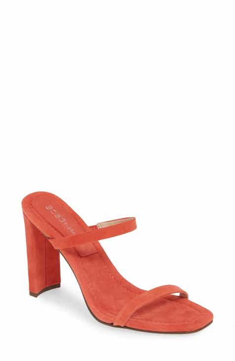 387586258b48 BCBG Sizes 10.5   Over Heels   High-Heel Shoes for Women