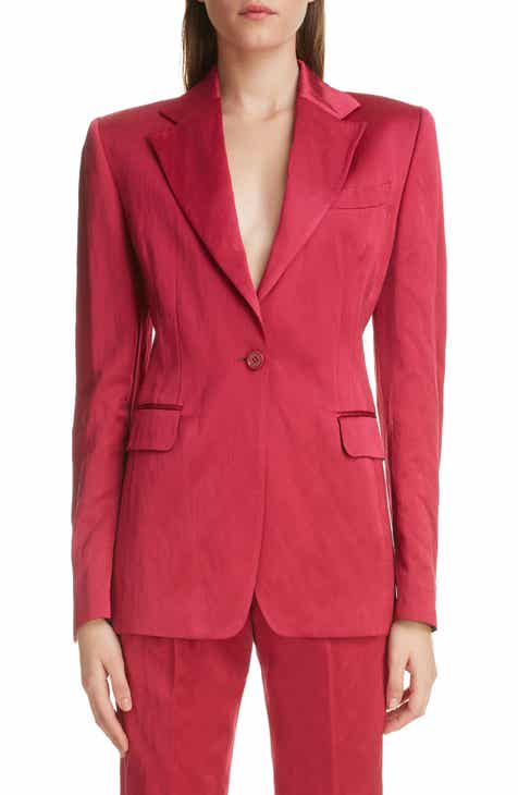 Dries Van Noten Barbilar Blazer by DRIES VAN NOTEN