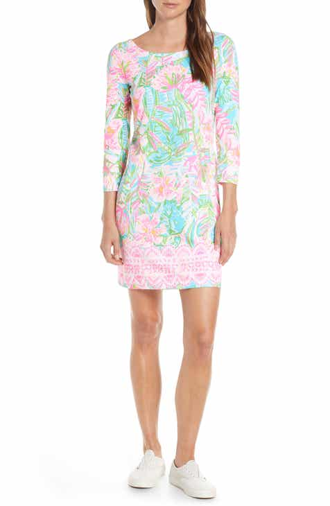 b263ddfc3489 Lilly Pulitzer® Hollee Shift Dress