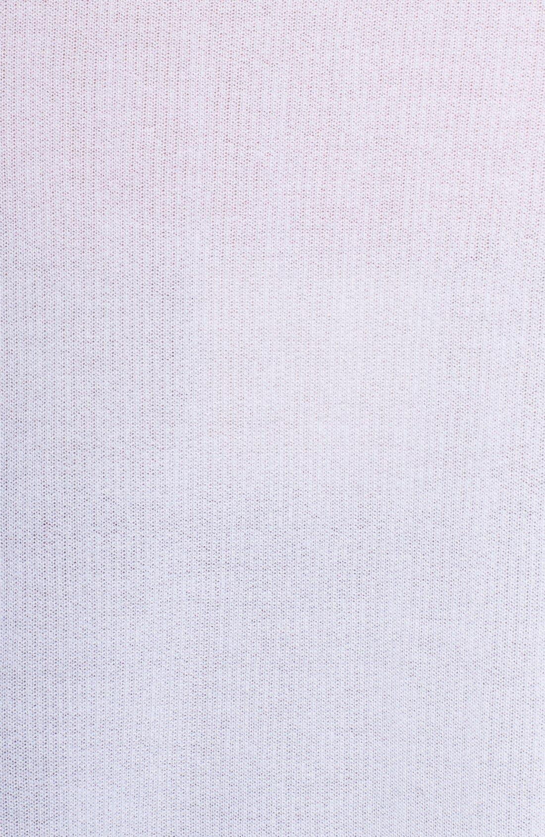 Alternate Image 3  - Hard Tail 'Frolic' Asymmetrical Top (Plus Size)