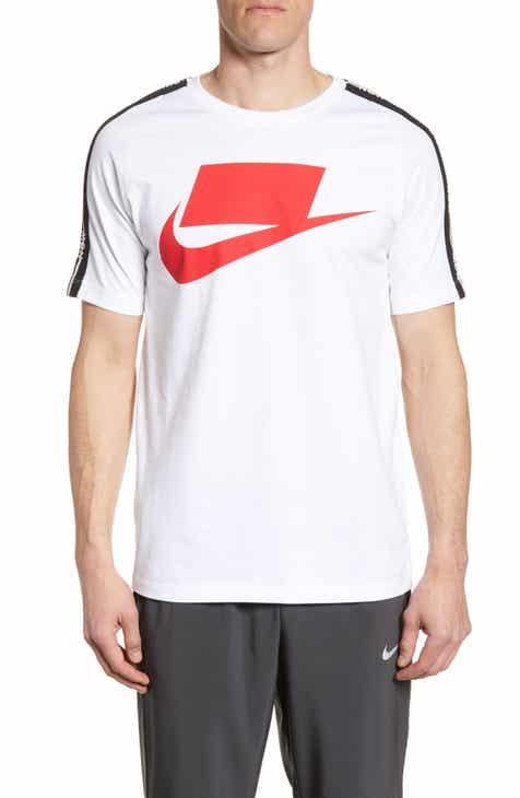 c8b804d1a431 Nike Sportswear NSW Logo T-Shirt
