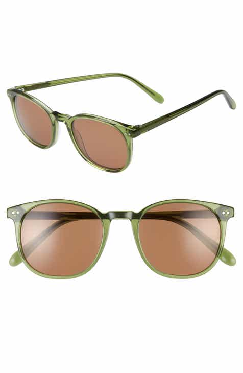 29e409db9eb7 Madewell Northside 50mm Sunglasses