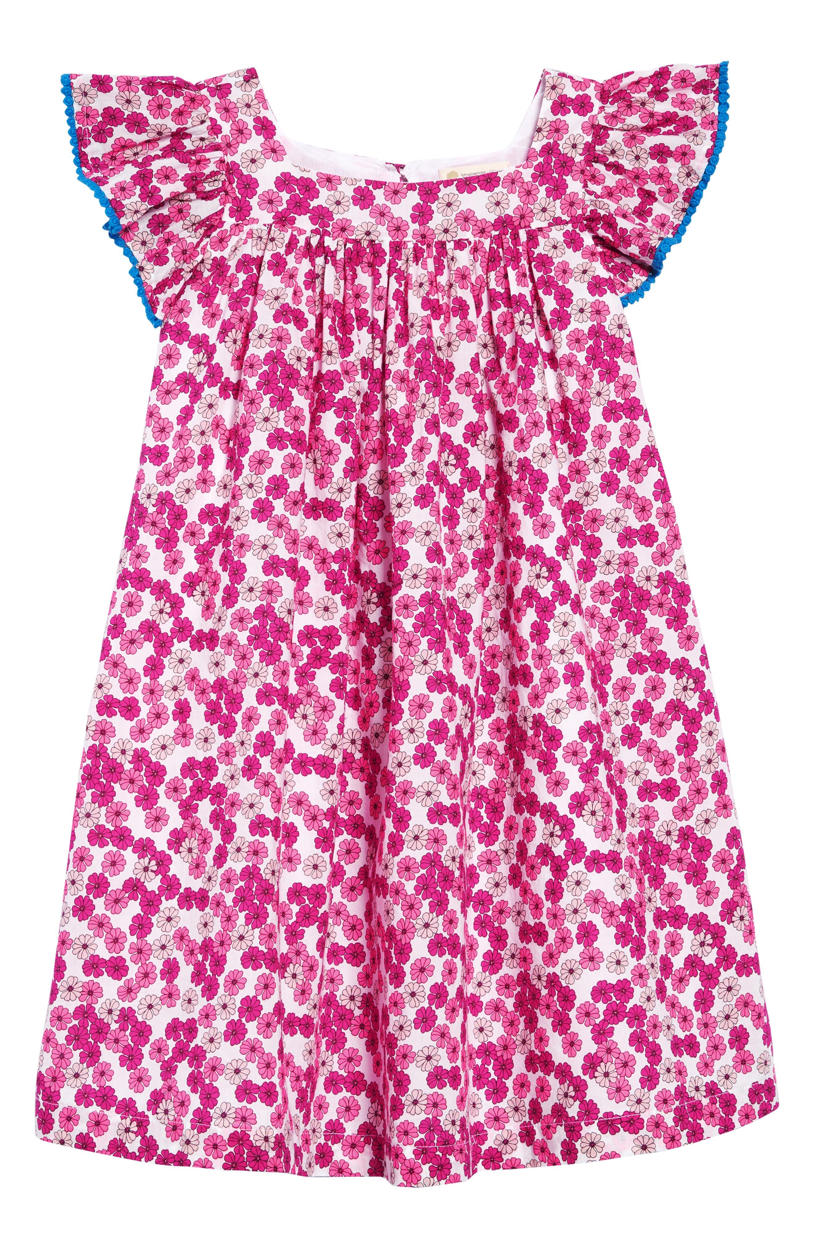 Mother & Kids Girls' Clothing Helpful 2018 Unicorn Toddler Kids Girls Summer Sundress Pink Party Dress Clothes headband Tri Cute Summer Outfits