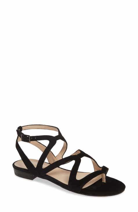 5d170359a Pelle Moda Baron Strappy Sandal (Women)