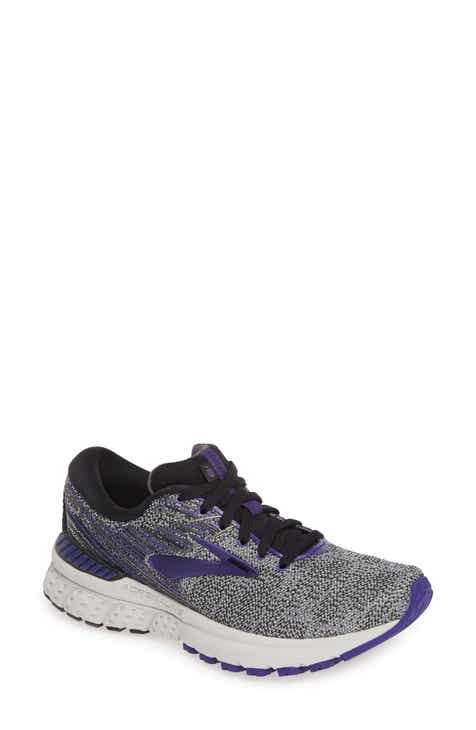 4900013044968 Brooks Adrenaline GTS 19 Running Shoe (Women)