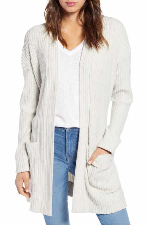 Vince Camuto Textured Stripe Sweater by VINCE CAMUTO