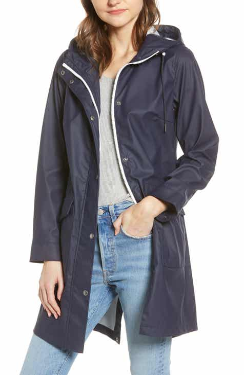 aac40dab92 Levi's® Water Repellent Lightweight Hooded Parka