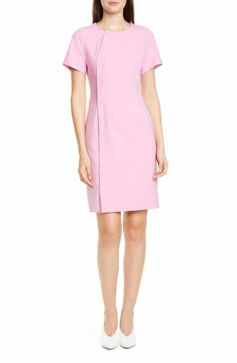 HUGO Kalada Sheath Dress