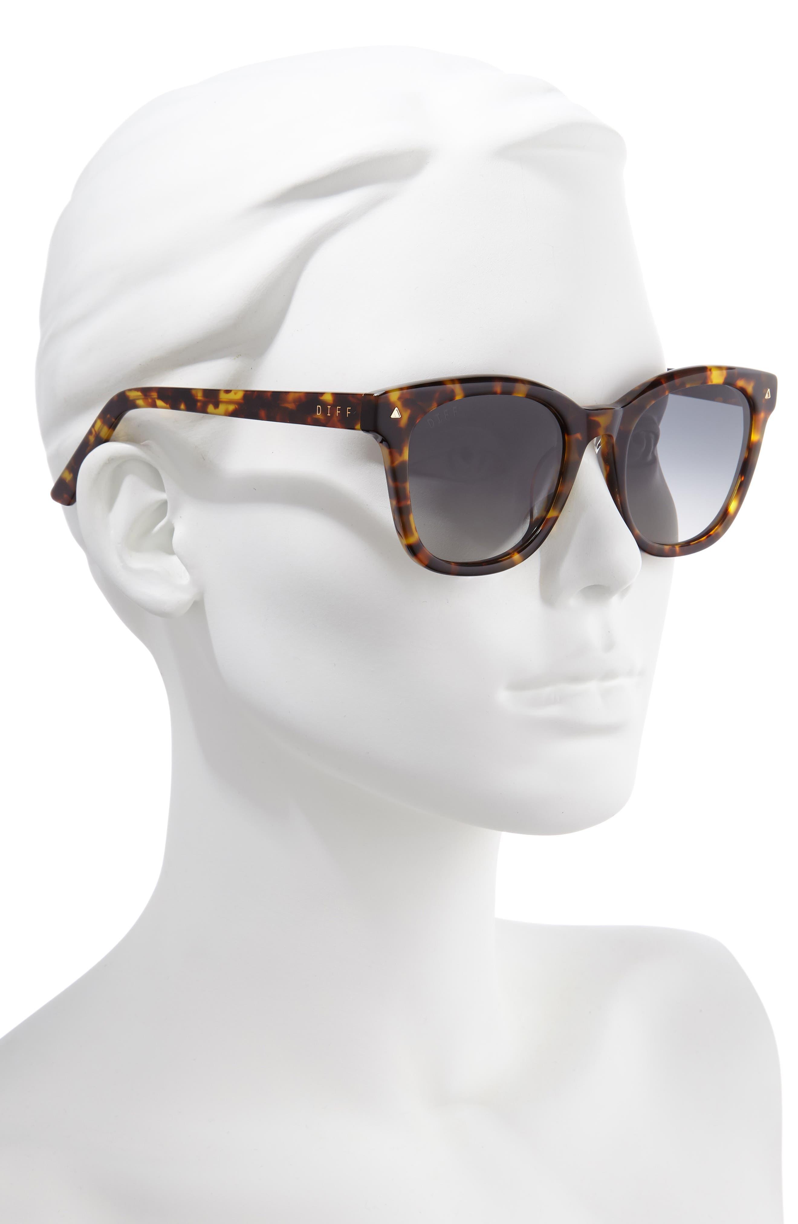 a2cd5102eb9de Women s DIFF Sunglasses Under  100