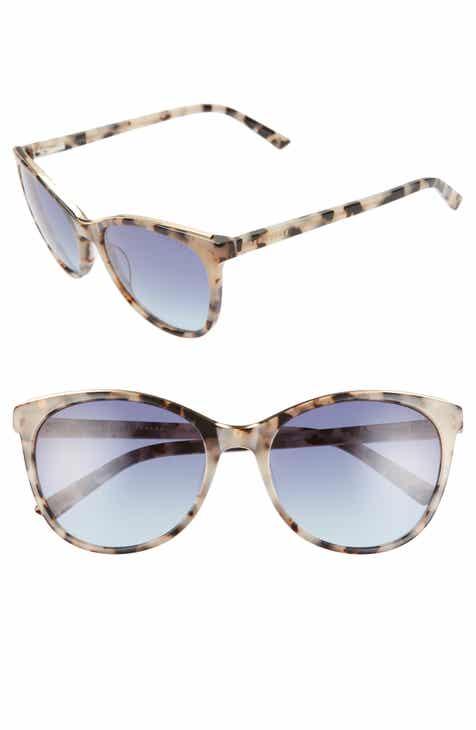 7c09e694ad17 Women's Ted Baker London Cat-Eye Sunglasses | Nordstrom