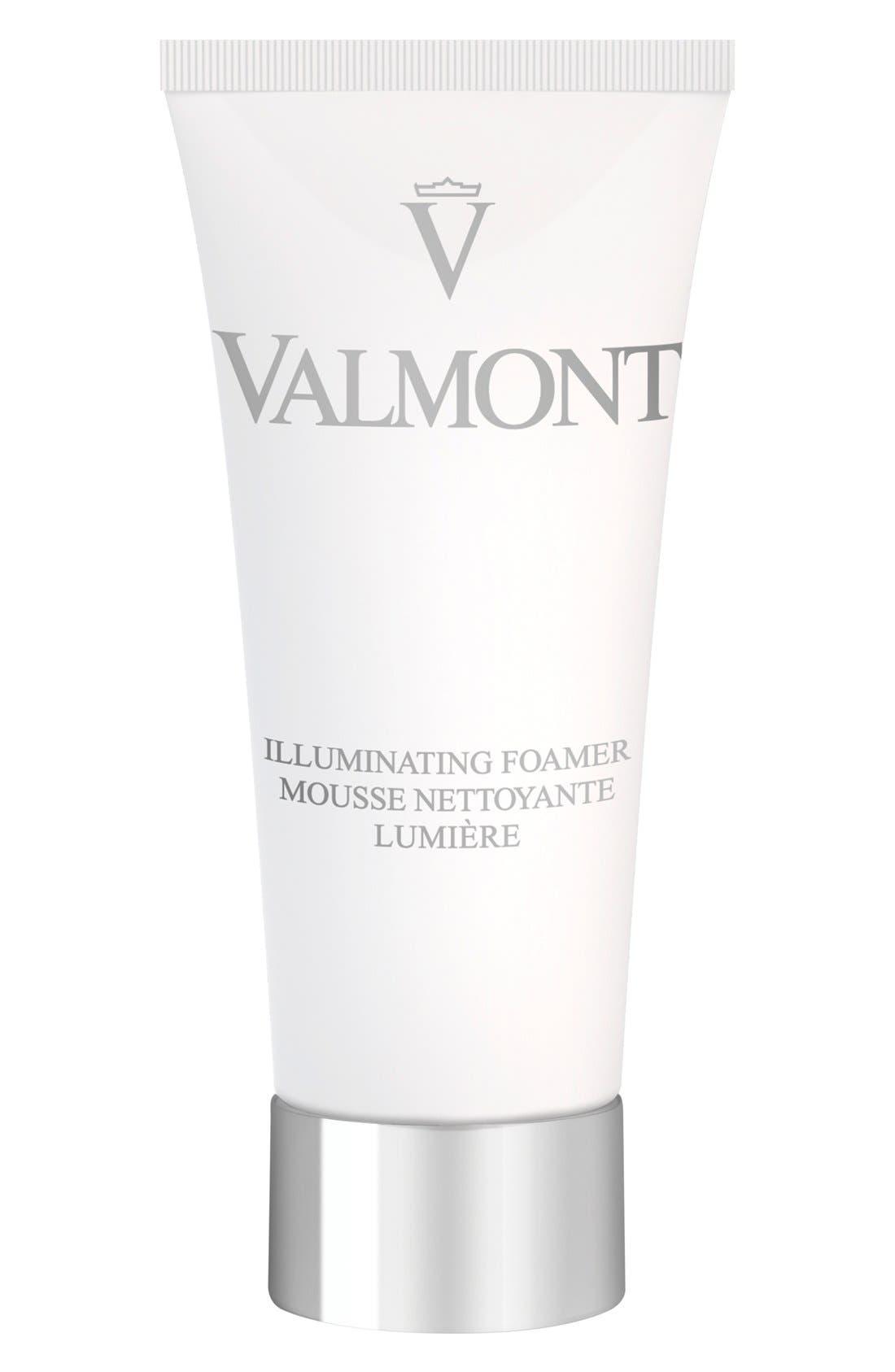 Valmont Illuminating Foamer