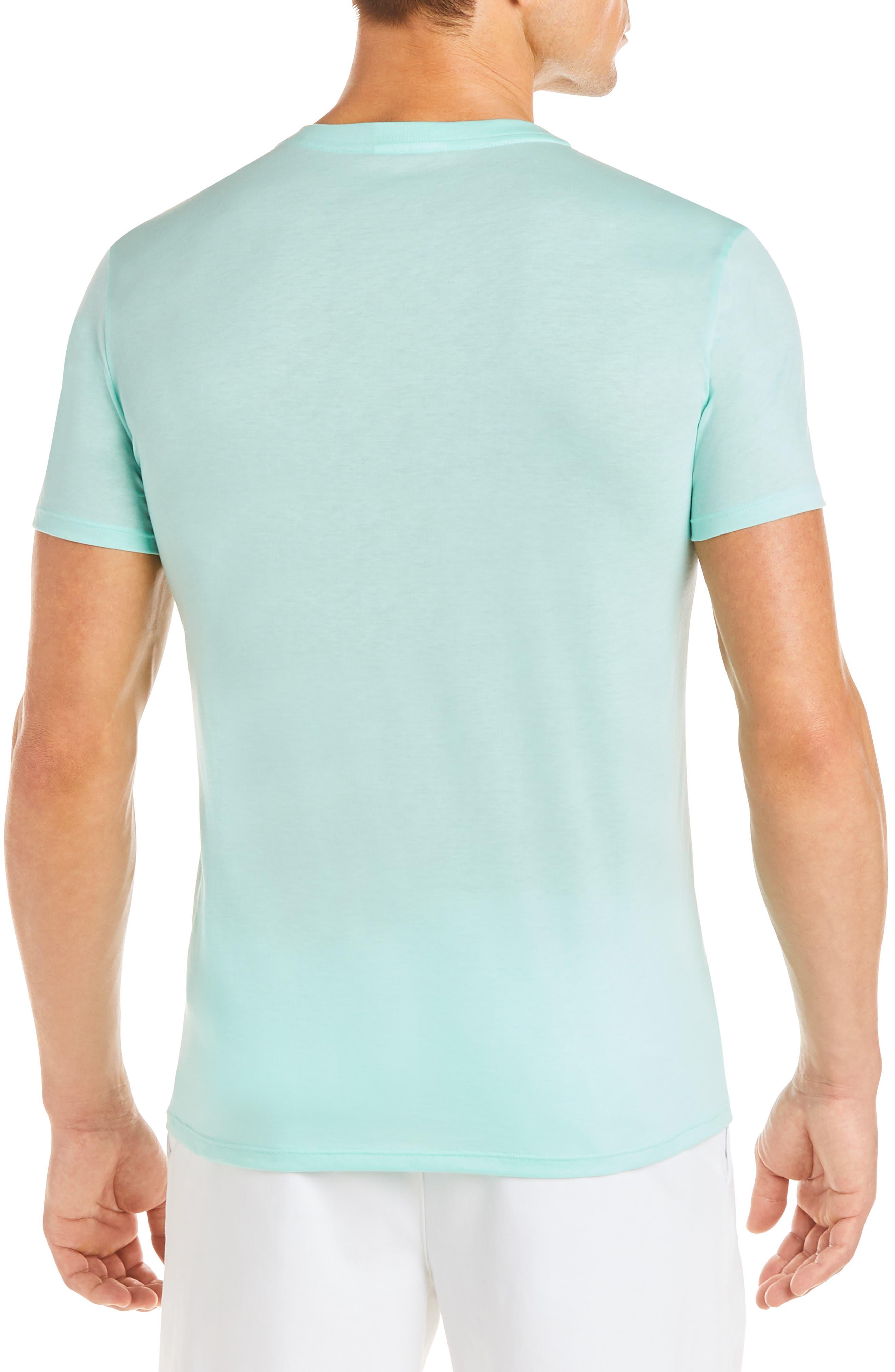 Lacoste 3-Pc Essentials White Cotton Crew Neck Short Sleeve T-Shirt