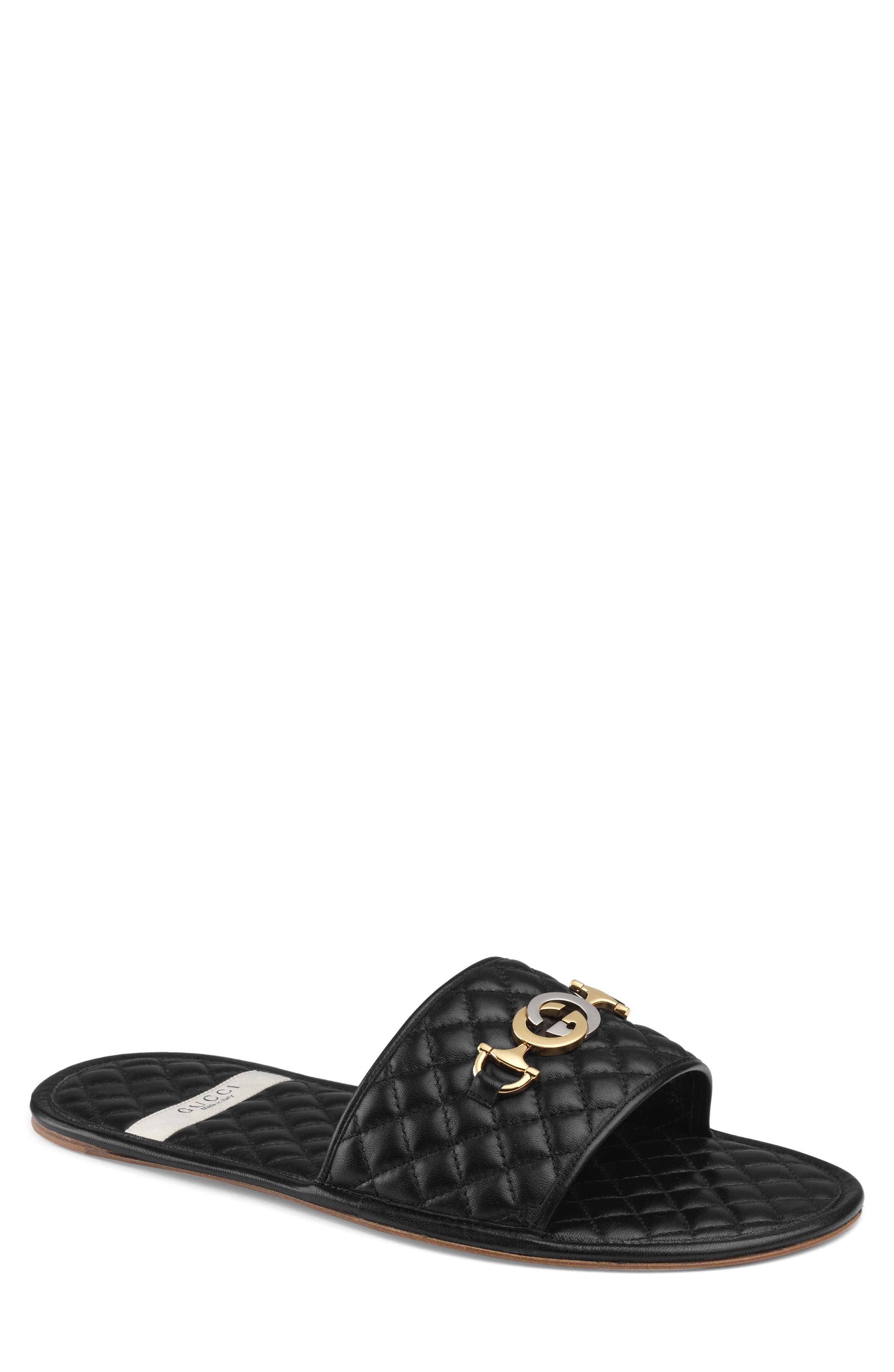 c17746b17a7b Men s Gucci Sandals