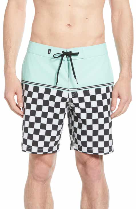 e8593beb0e Men's Vans Clothing | Nordstrom