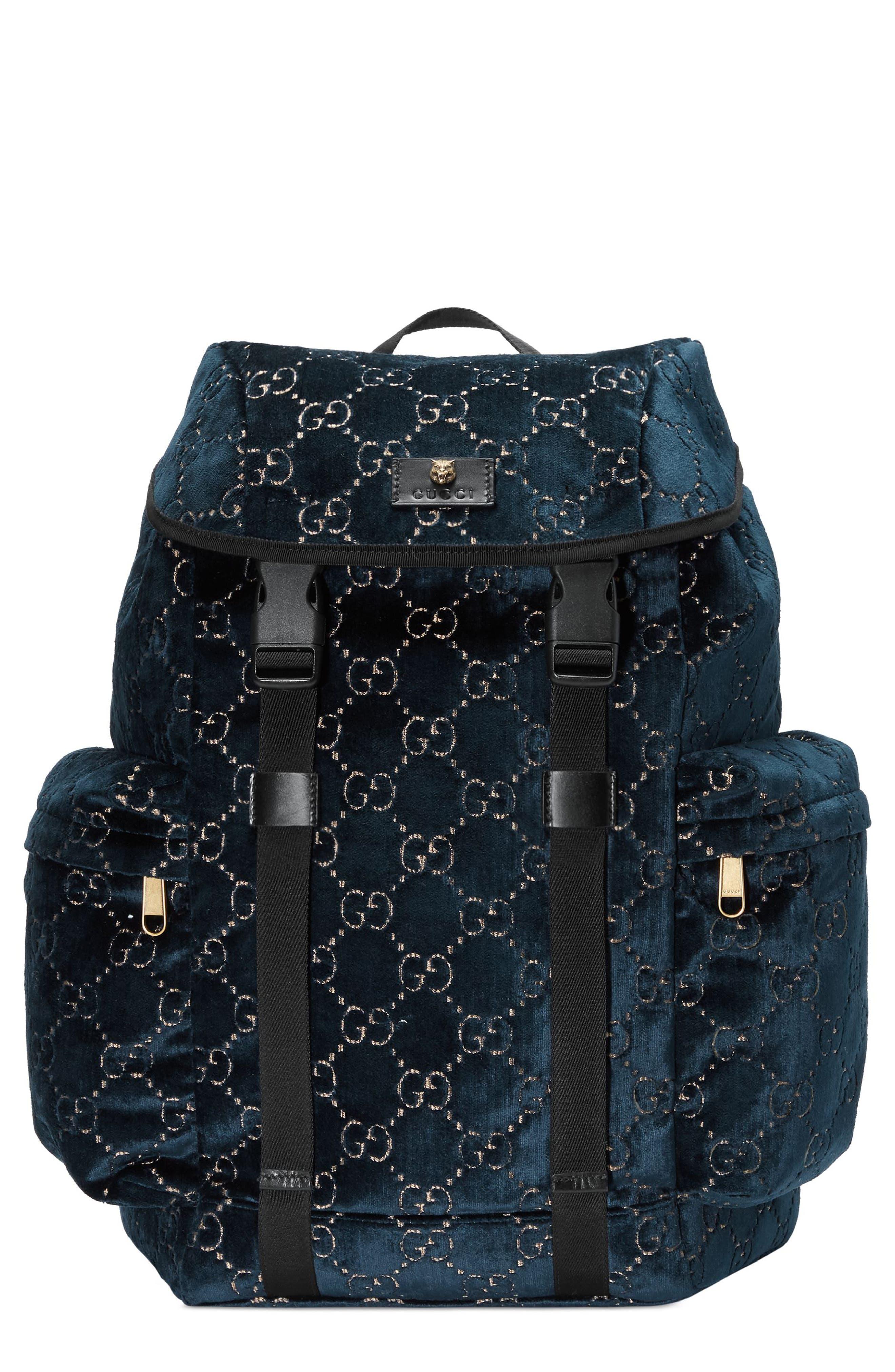 d2521fff204c gucci backpack | Nordstrom