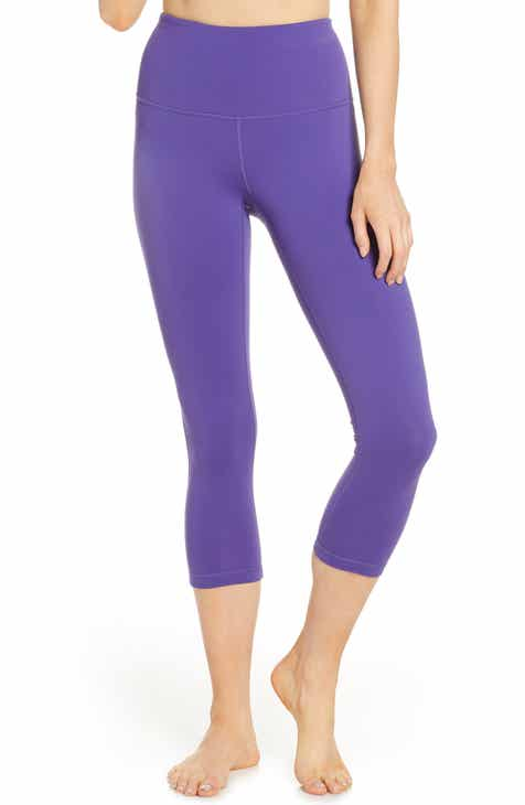 657b6b6378458 Women's Purple Workout Clothes & Activewear | Nordstrom