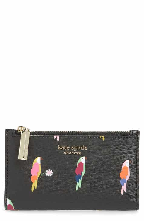 check out 0ad56 eda35 Kate Spade New York Wallets & Card Cases for Women | Nordstrom