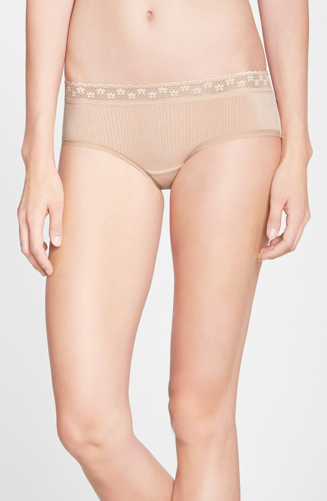 Felina 'Aubrie' Boy Leg Briefs (3 for $33)