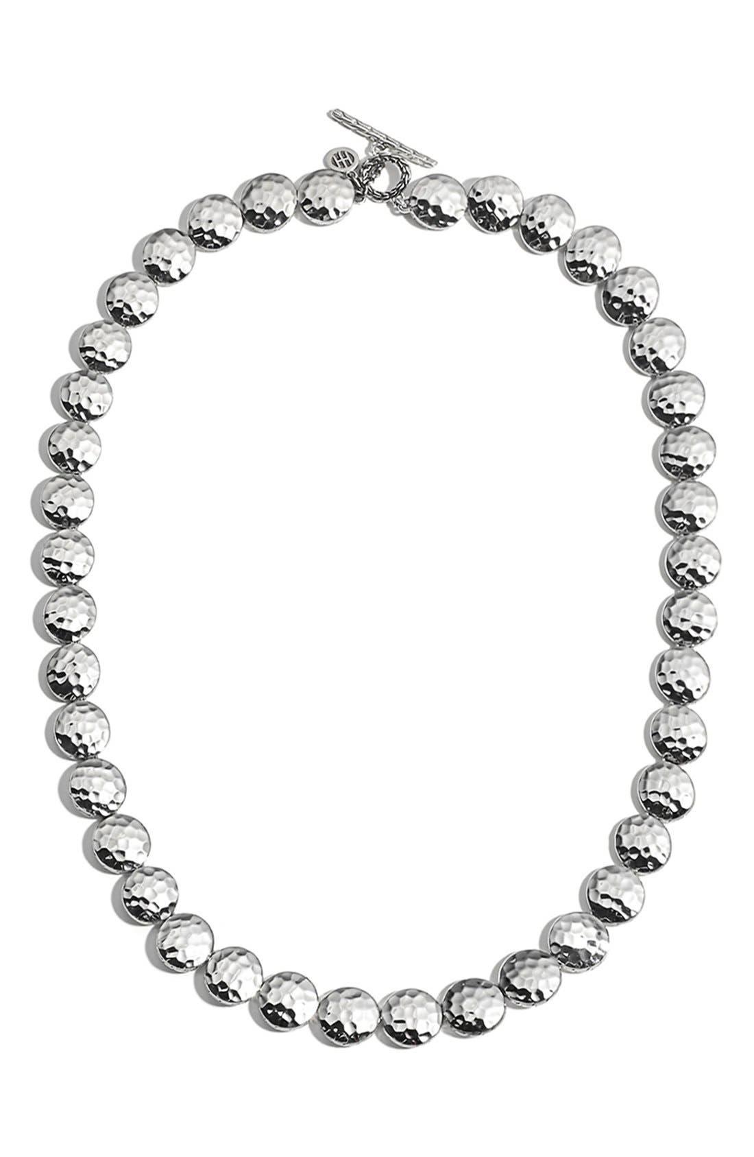 John Hardy 'Palu' Collar Necklace