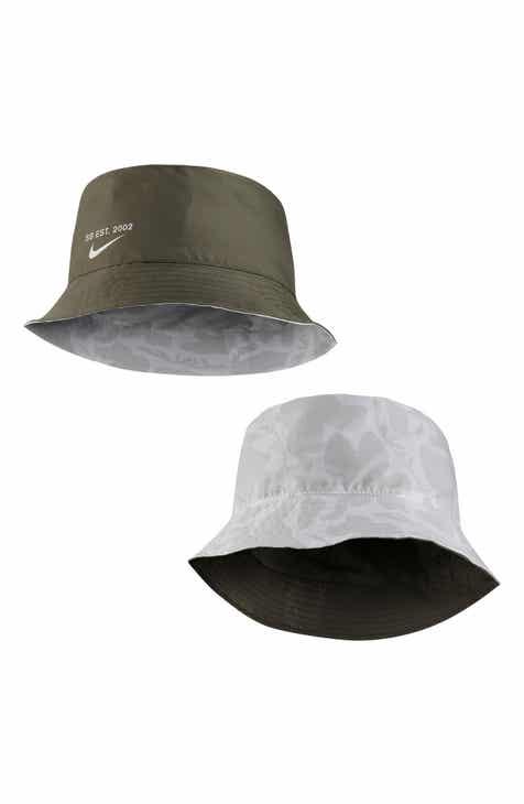 876894fdf1077 Nike Big Leaf Reversible Bucket Hat