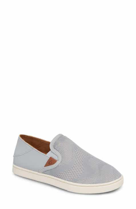 8511edea242 OluKai  Pehuea  Slip-On Sneaker (Women)