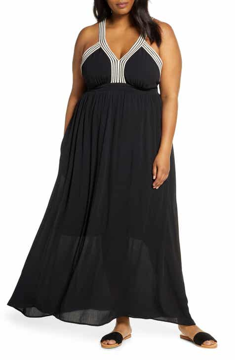 Black Plus-Size Dresses | Nordstrom