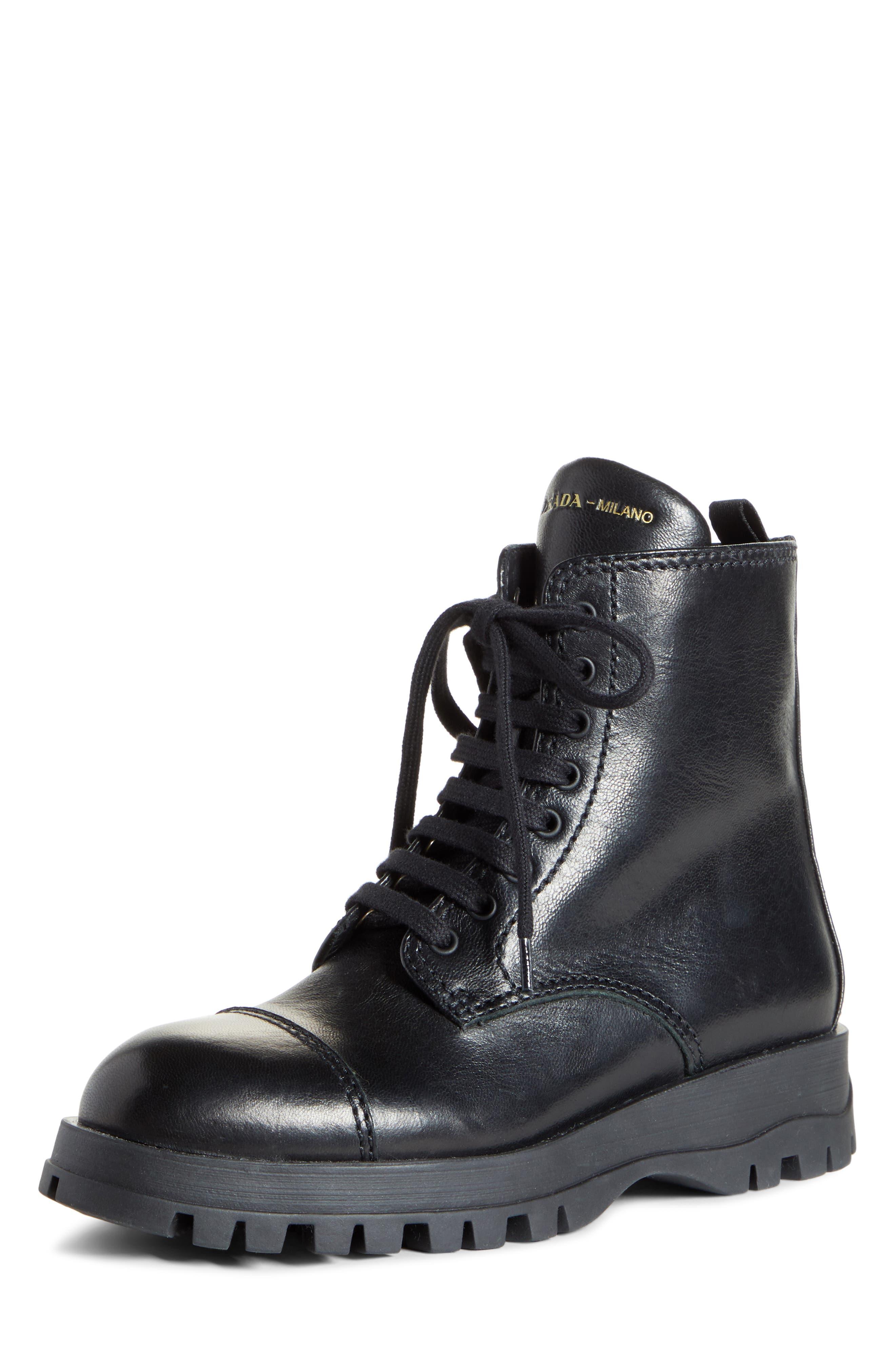 Women's Prada Boots | Nordstrom
