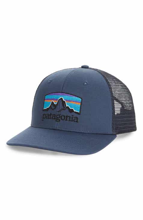 e7a5e3926bce9 Patagonia Fitz Roy Horizons Trucker Hat