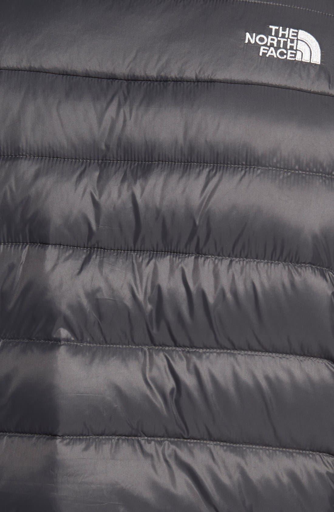 Alternate Image 3  - The North Face 'Aconcagua' Goose Down Vest