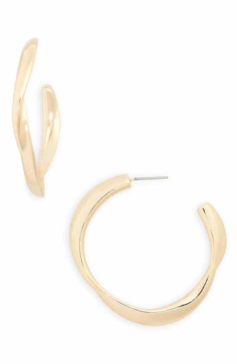 83884577e Hoop Earrings for Women | Nordstrom