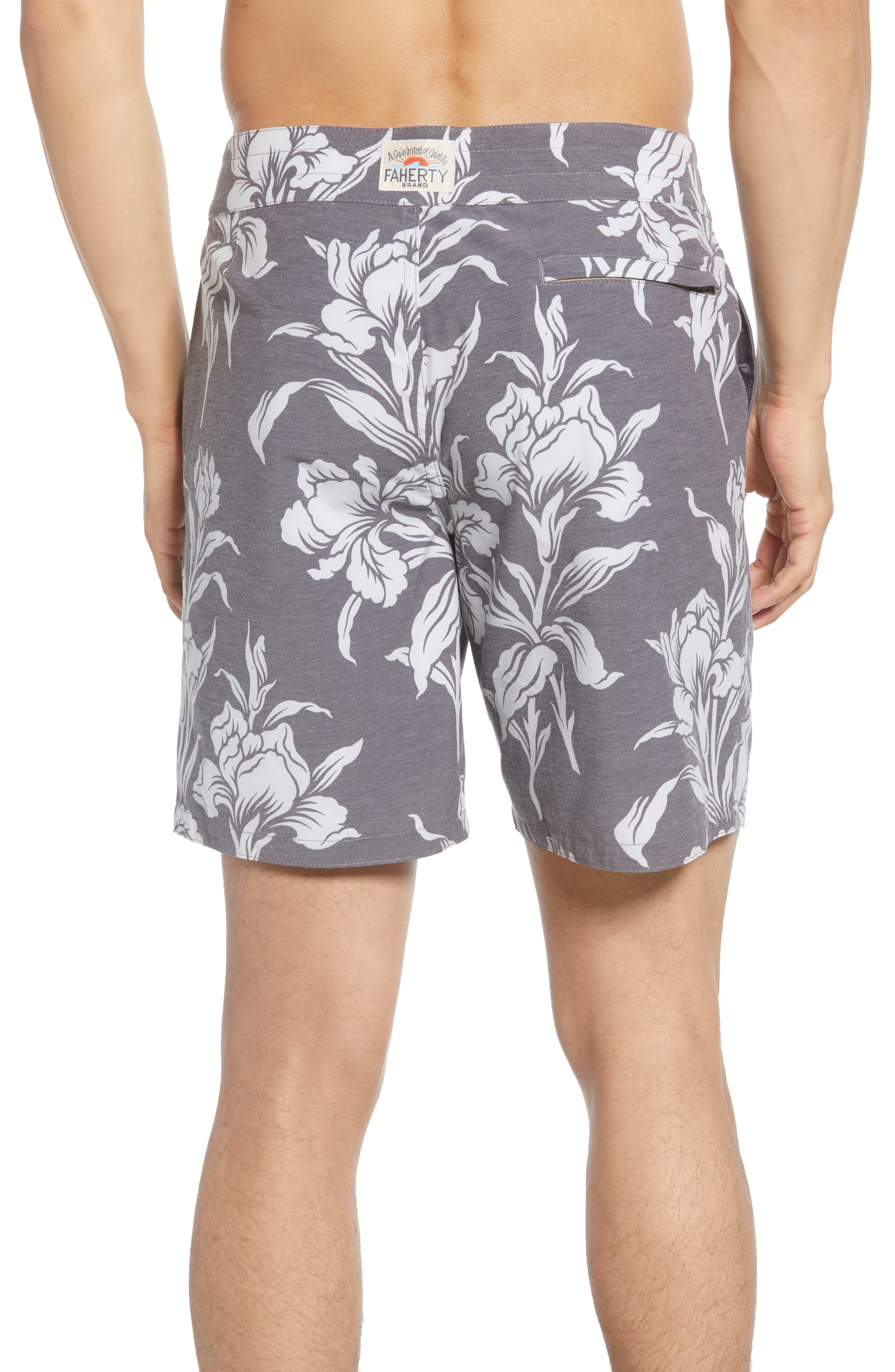 7a84576b1a Men's Faherty Swimwear, Boardshorts & Swim Trunks | Nordstrom