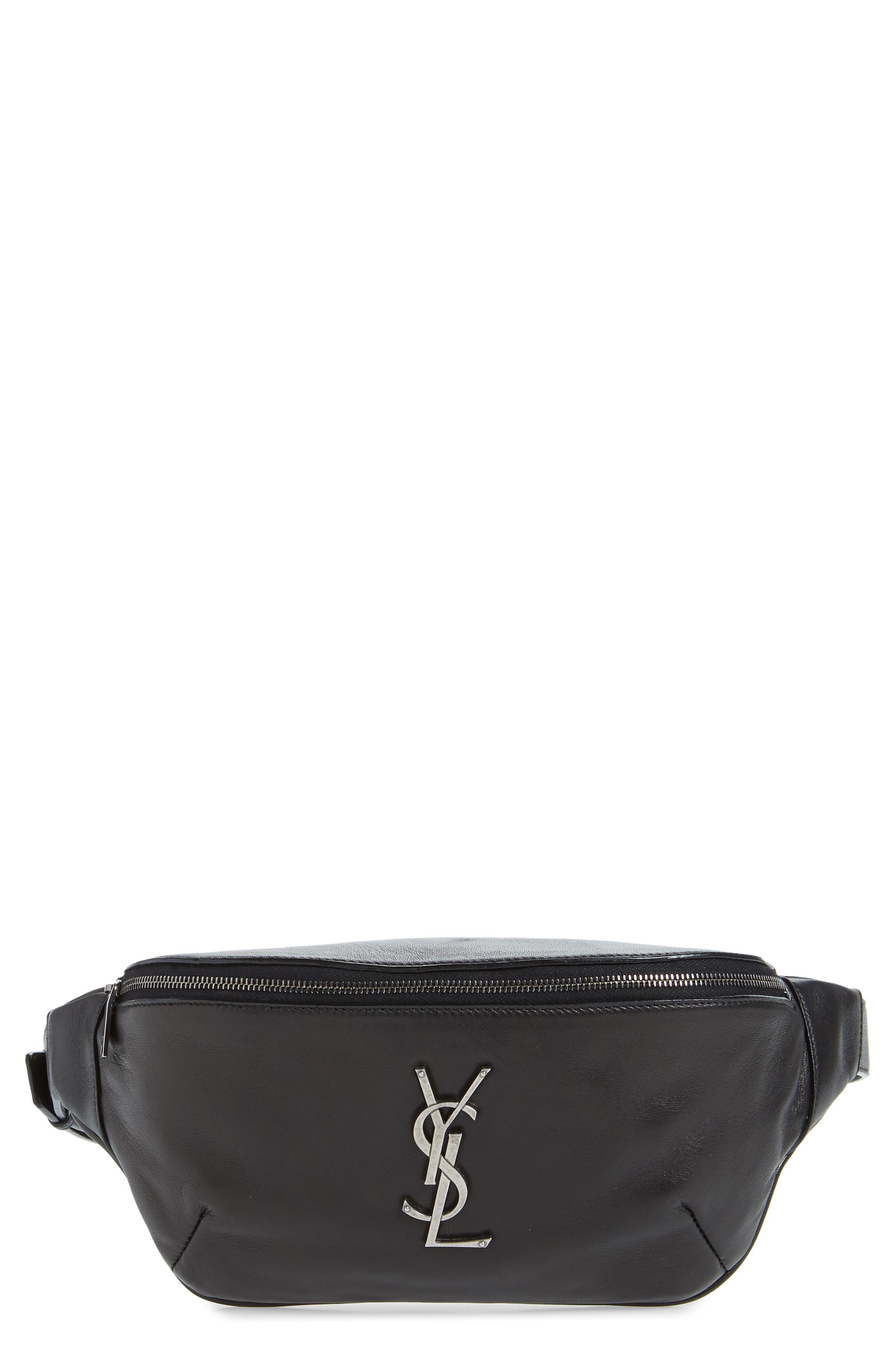 d8144fab78 Saint Laurent Belt Bags & Fanny Packs | Nordstrom