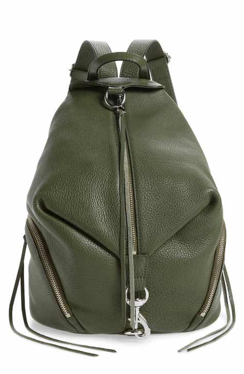4204d7714 Rebecca Minkoff Julian Backpack