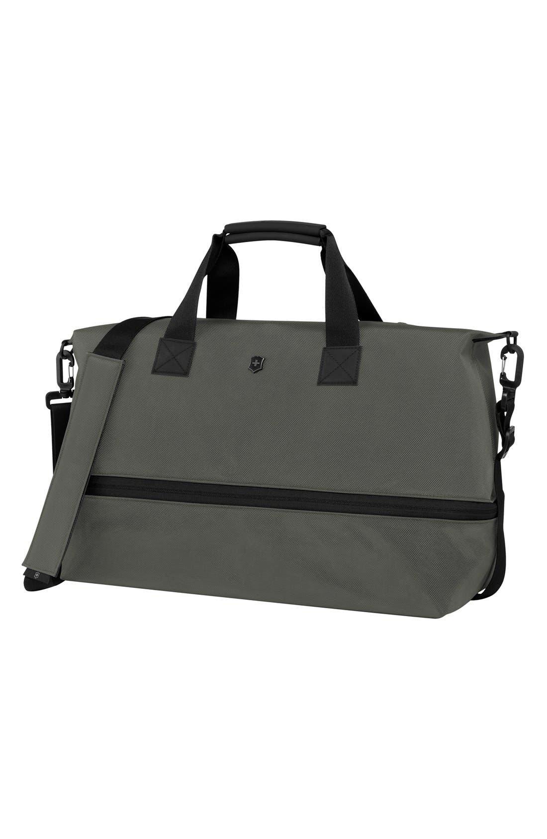 Alternate Image 1 Selected - Victorinox Swiss Army® Duffel Bag