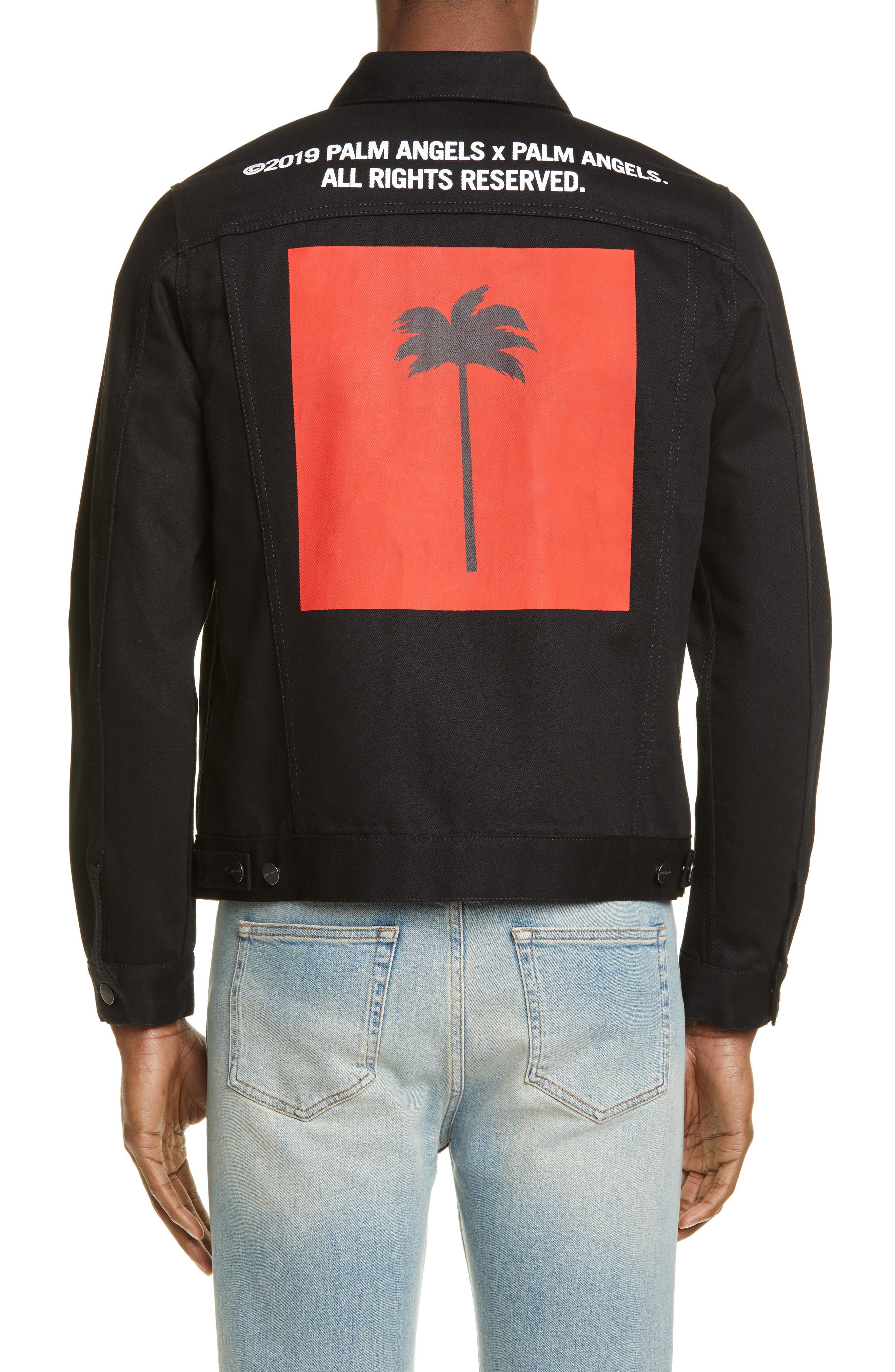 Men's Palm Angels Clothing | Nordstrom