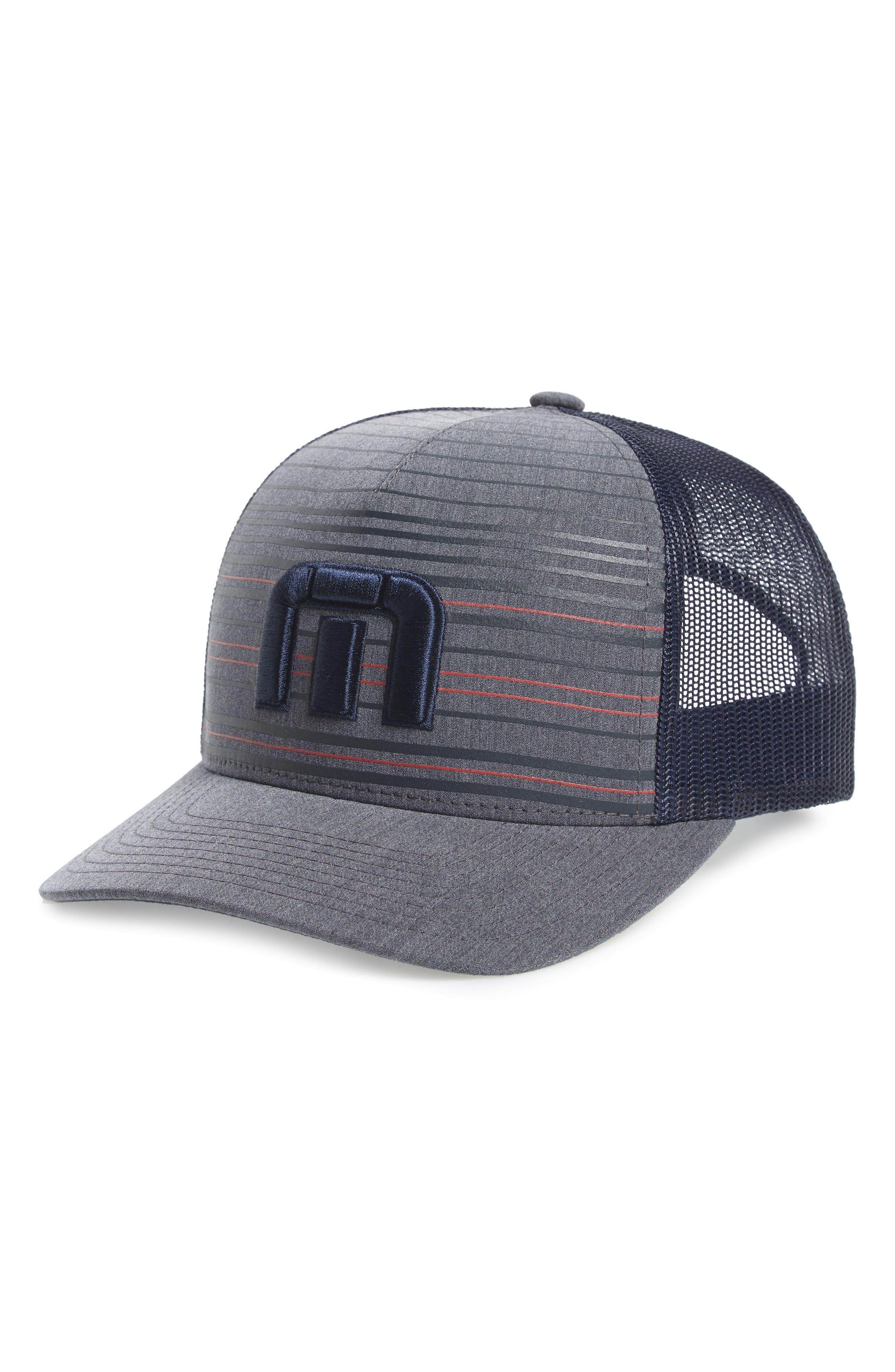 b128f6ab9 Men s Travismathew Hats