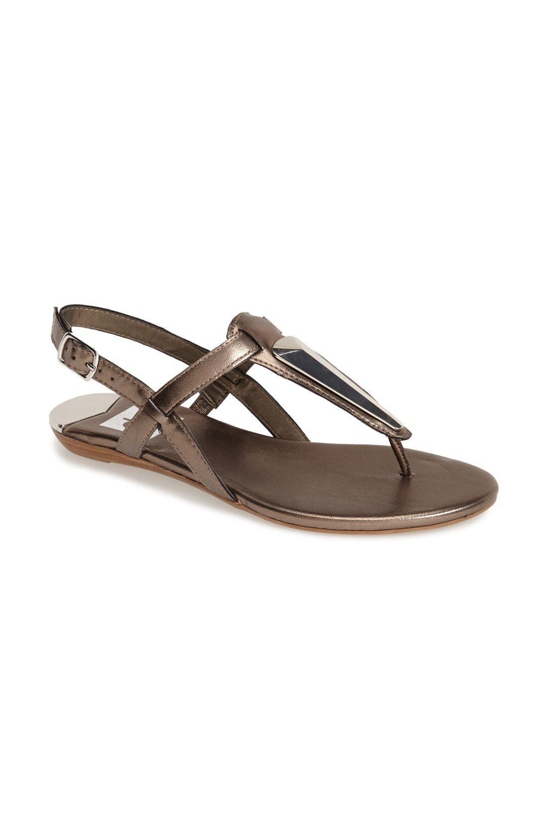 Alternate Image 1 Selected - DV by Dolce Vita 'Allura' Thong Sandal (Women)