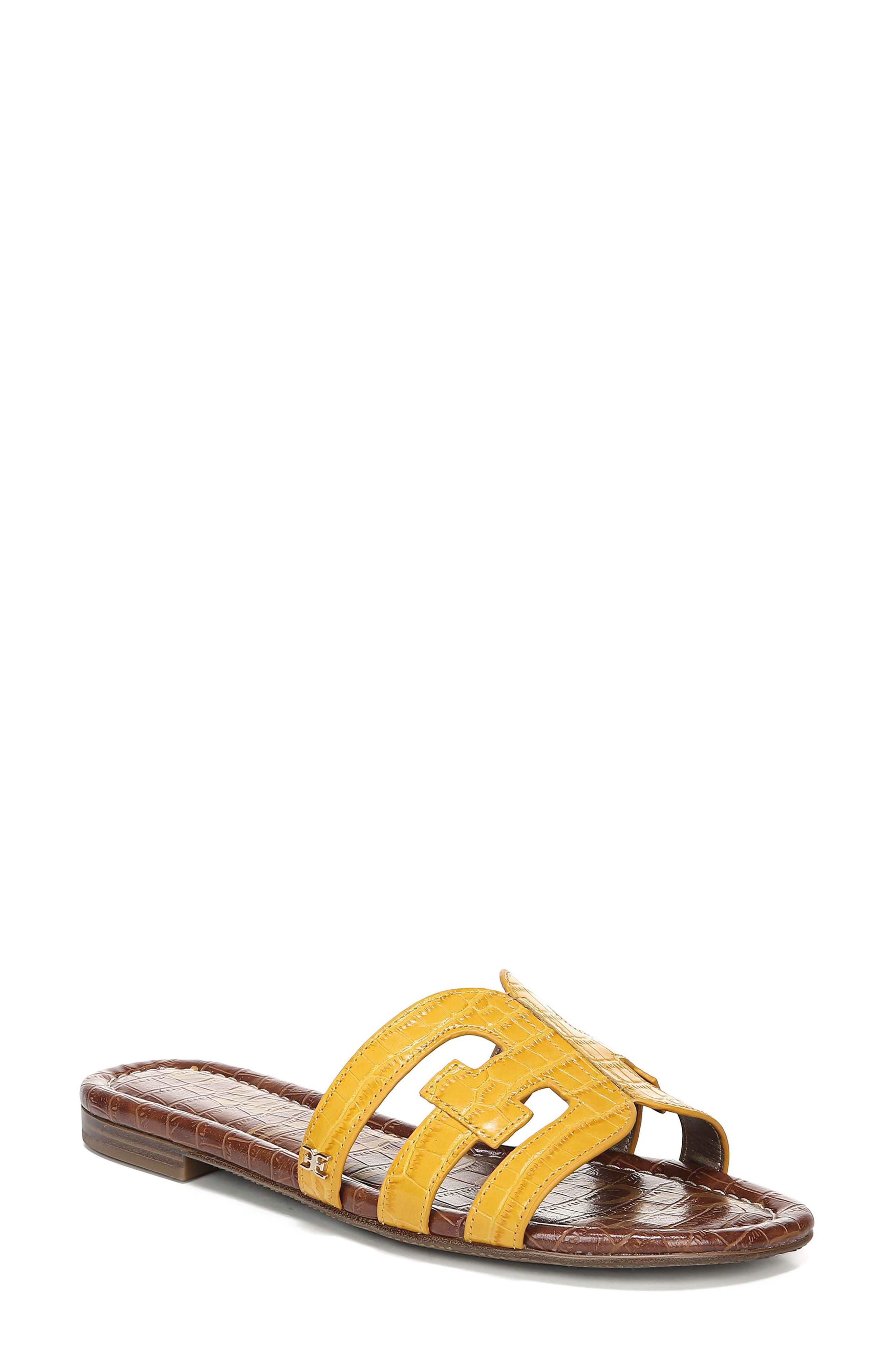 56a5110279c Women's Slide Sandals   Nordstrom