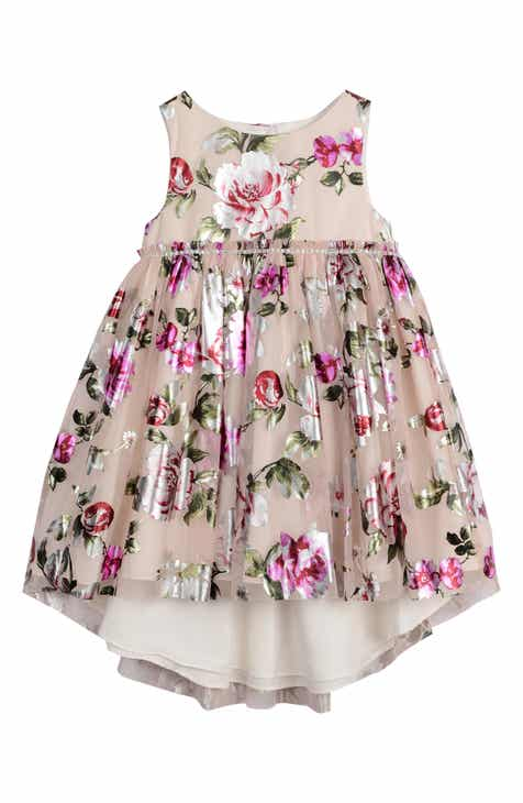 3386f161f2112 Baby Girl Special Occasions: Clothing & Shoes | Nordstrom