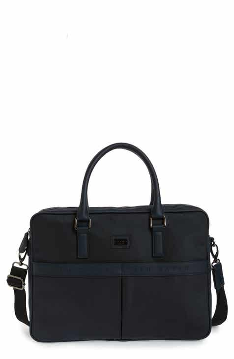 4c51b3b604 Ted Baker London Briefcases for Men: Leather, Nylon & Canvas | Nordstrom