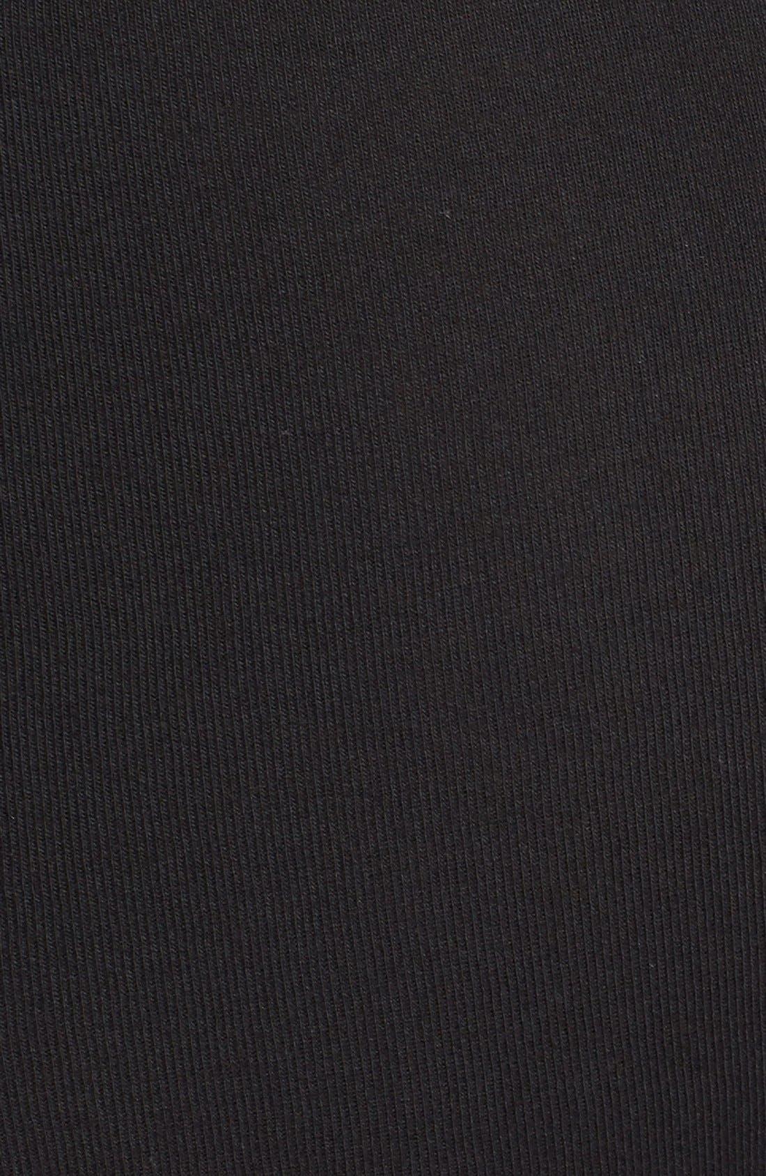 Alternate Image 3  - Polo Ralph Lauren 4-Pack Low Rise Briefs