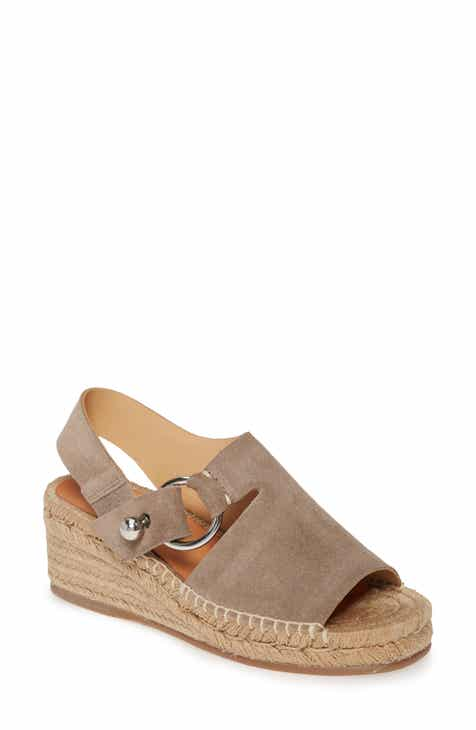 252a470af9bf00 rag & bone Arc Espadrille Wedge Sandal (Women)