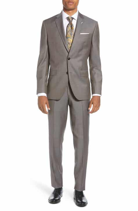 Ted Baker London Jay Wool Suit
