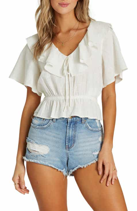 Billabong Romantic Vista Top