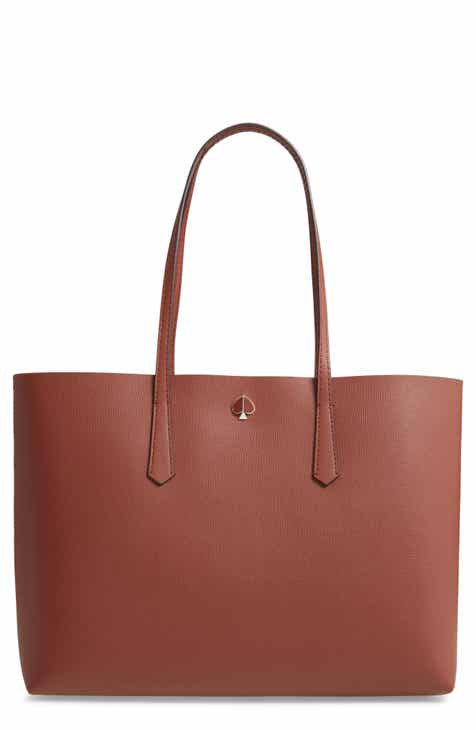 ef1984575 kate spade new york large molly leather tote