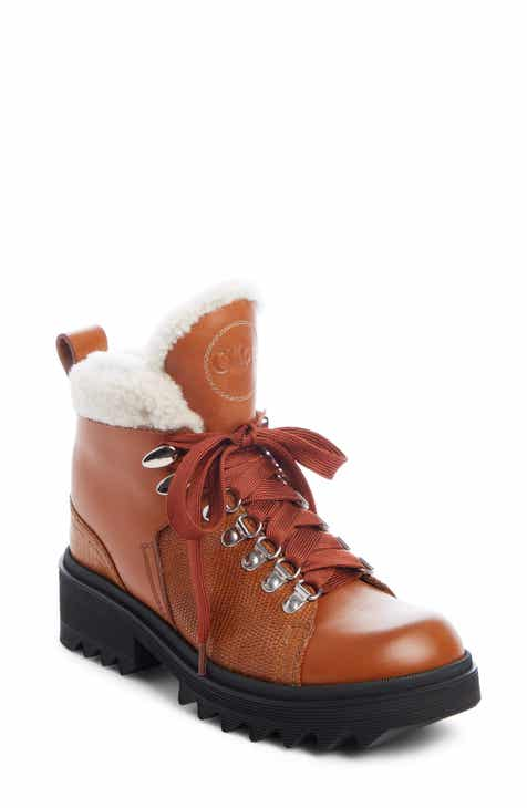 9800563b0fc Designer Boots for Women | Nordstrom