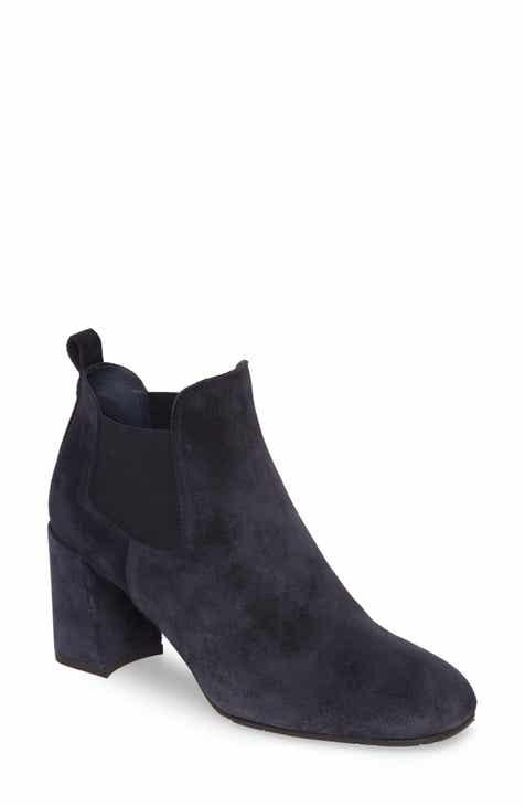 da895bbfa12 Blue Designer Booties for Women | Nordstrom