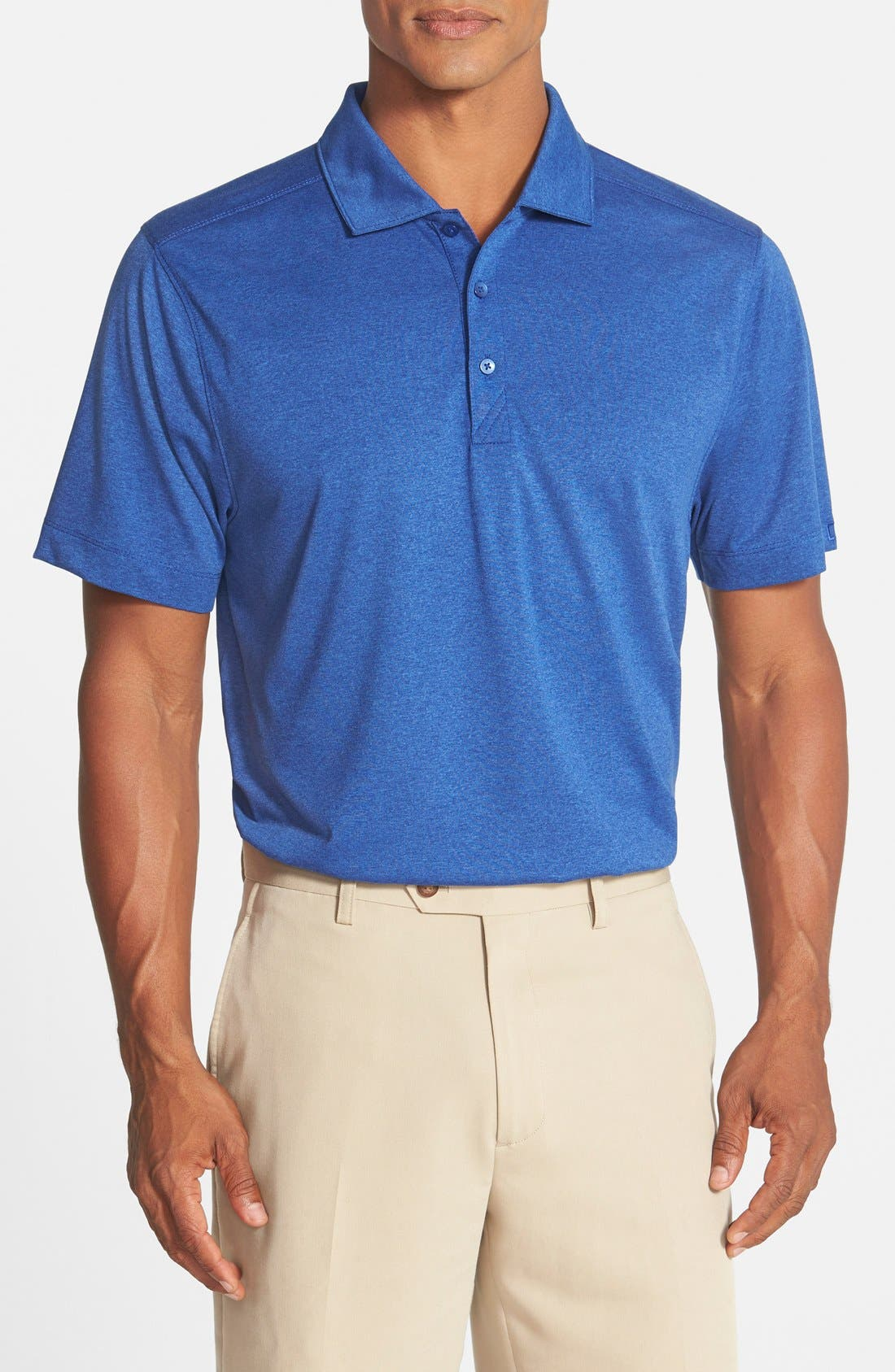 Main Image - Cutter & Buck 'Chelan' DryTec Polo (Online Only)