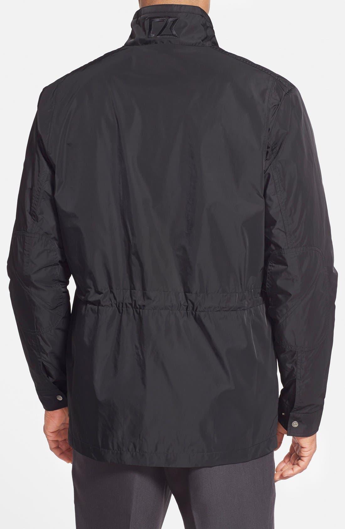 Alternate Image 2  - Cutter & Buck Birch Bay Water Resistant Jacket (Online Only)