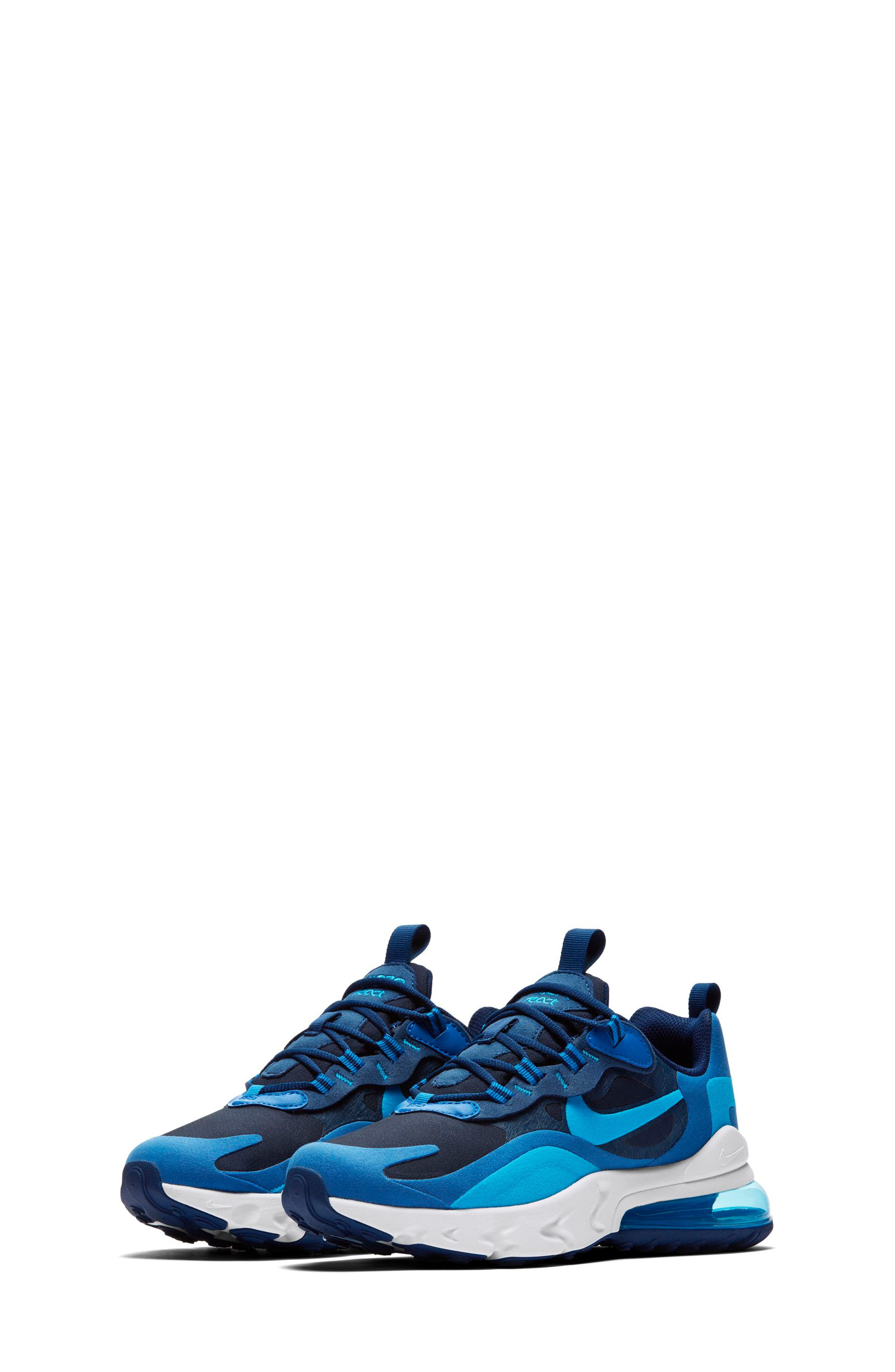 Big Girls' Blue Shoes (Sizes 3.5 7)   Nordstrom